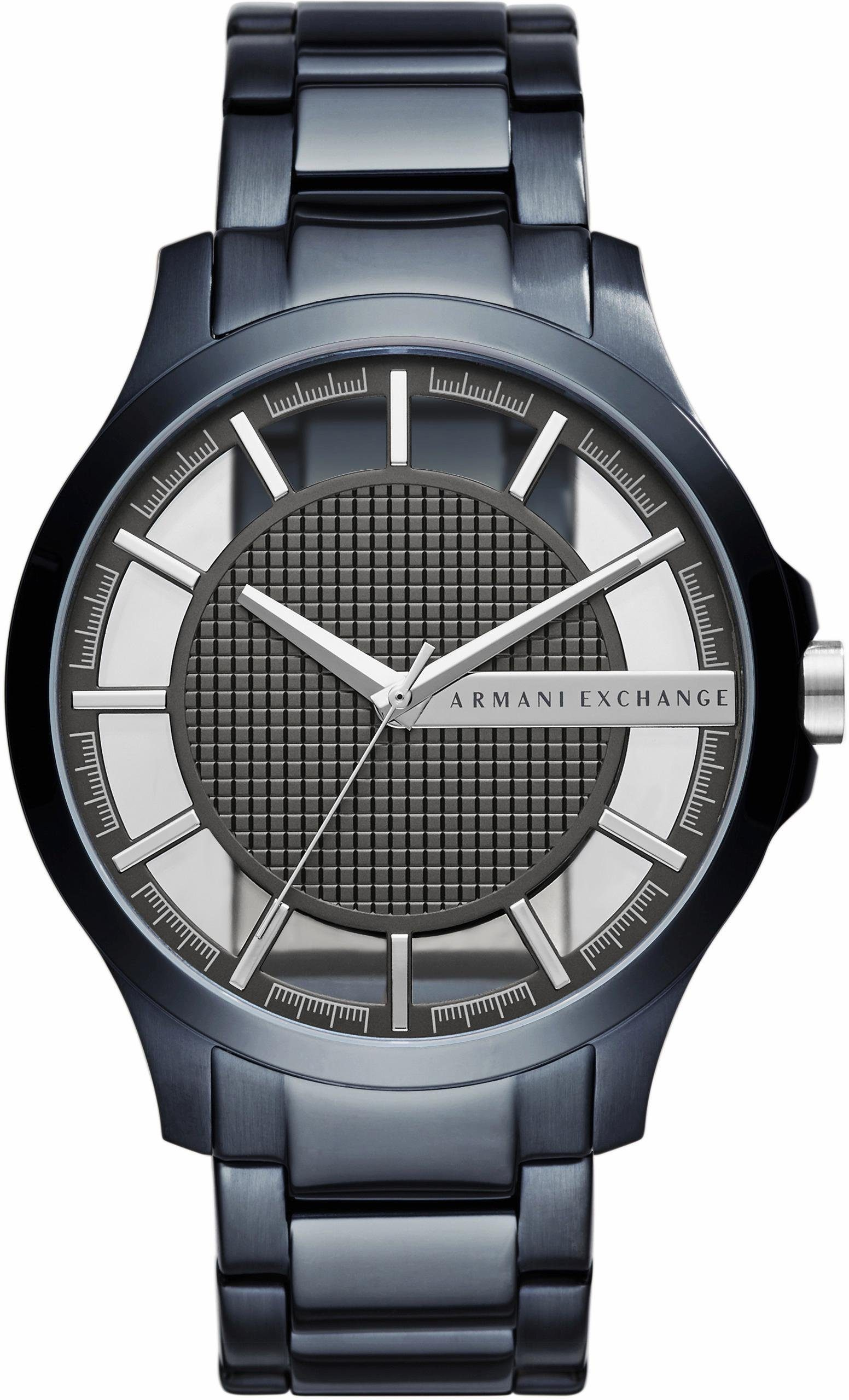 ARMANI EXCHANGE Quarzuhr »AX2401«