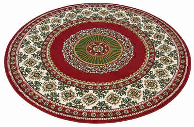 Teppich bunt rund  Runde Teppiche online kaufen » Tolle Rundteppiche | OTTO
