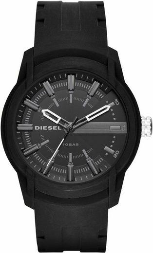 Diesel Quarzuhr »ARMBAR SILICONE, DZ1830«