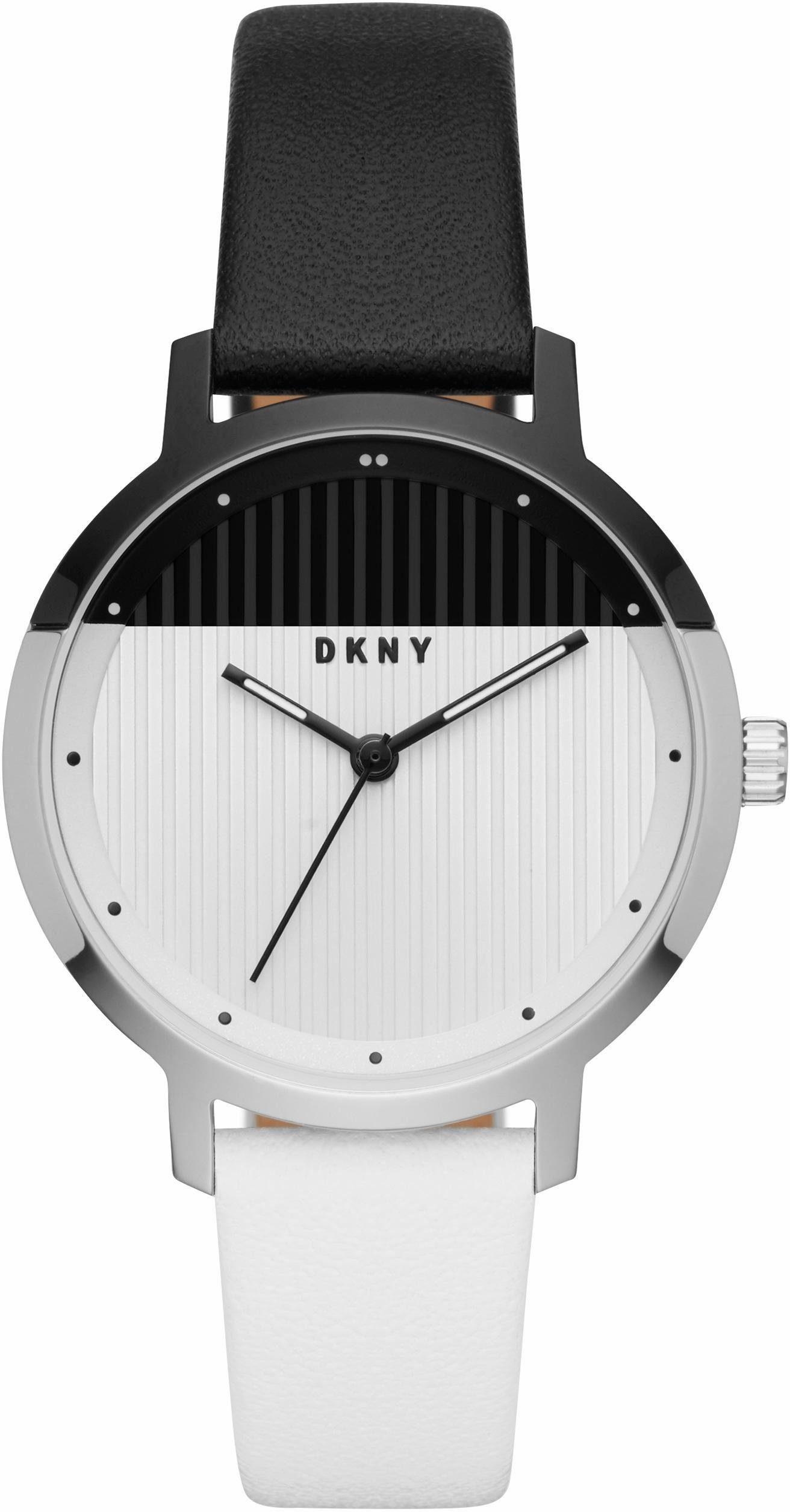 DKNY Quarzuhr »THE MODERNIST, NY2642«
