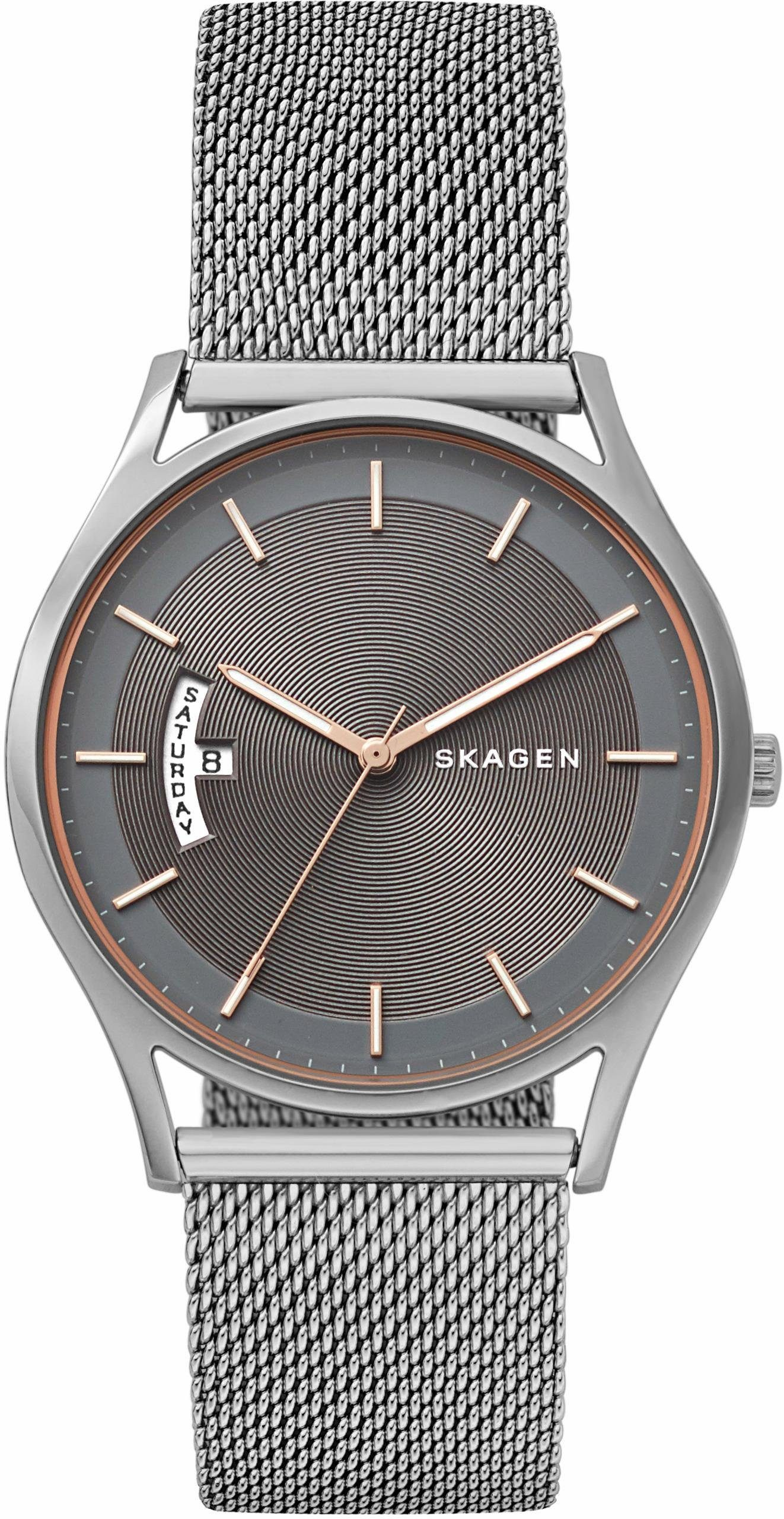Skagen Quarzuhr »HOLST, SKW6395«