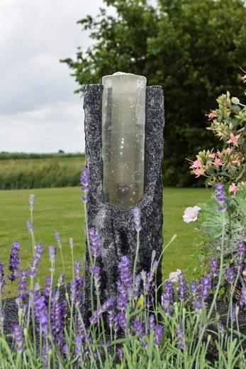 ACQUAARTE/UBBINK Gartenbrunnen »Oviedo«, Ø/H: 15/45 cm