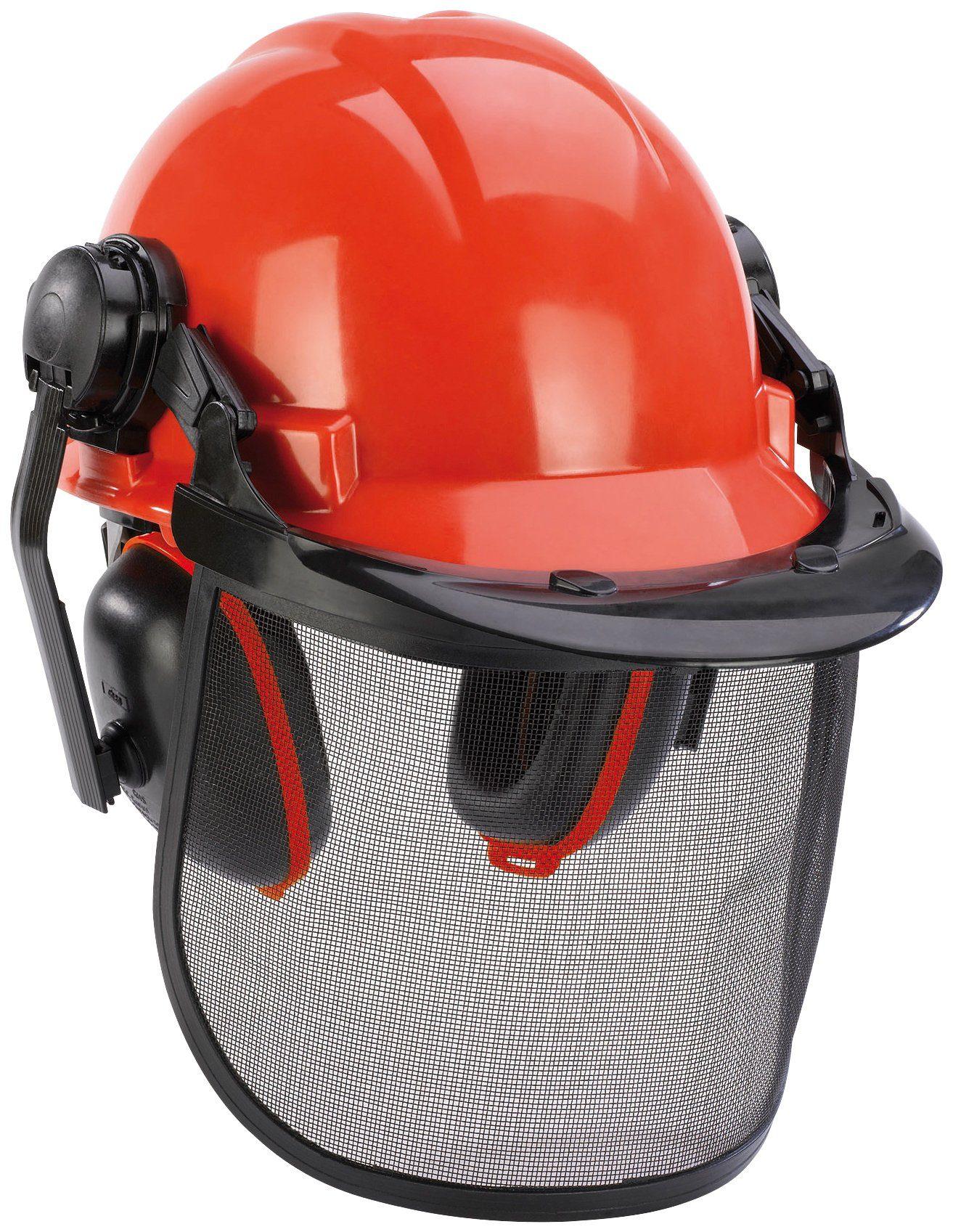 EINHELL Schutzhelm »BG-SH 1«, für Sägearbeiten