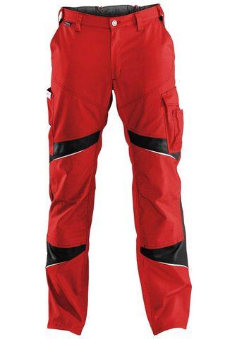 KÜBLER KÜBLER брюки »ACTIVIQ«...
