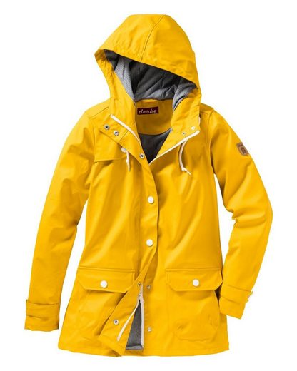 Derbe Regenjacke Peninsula Fisher