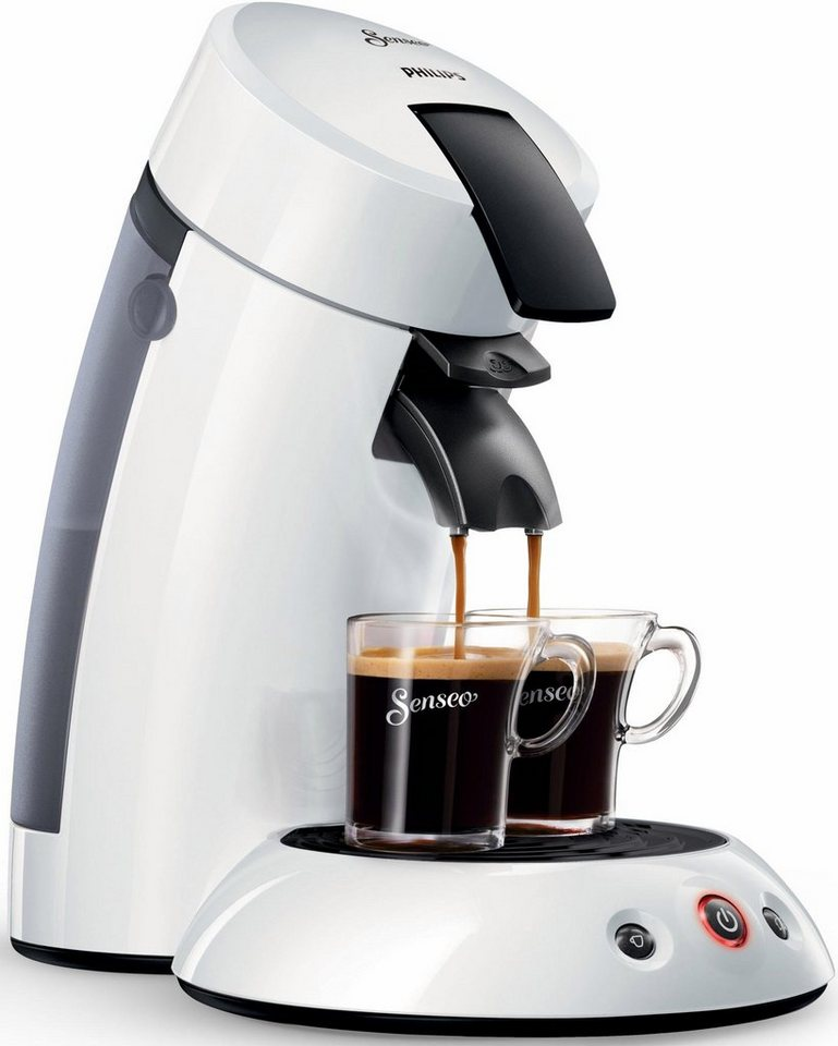 senseo kaffeepadmaschine hd7817 19 new original otto. Black Bedroom Furniture Sets. Home Design Ideas