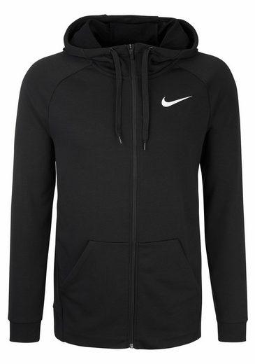 Nike Kapuzensweatjacke M Nike Dry Hoodie Fullzip Fllece