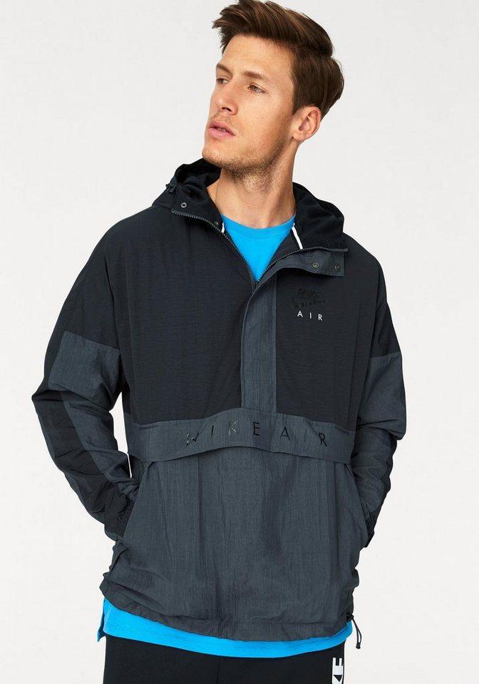 nike windbreaker m nsw jacket hoodie air kaufen otto. Black Bedroom Furniture Sets. Home Design Ideas