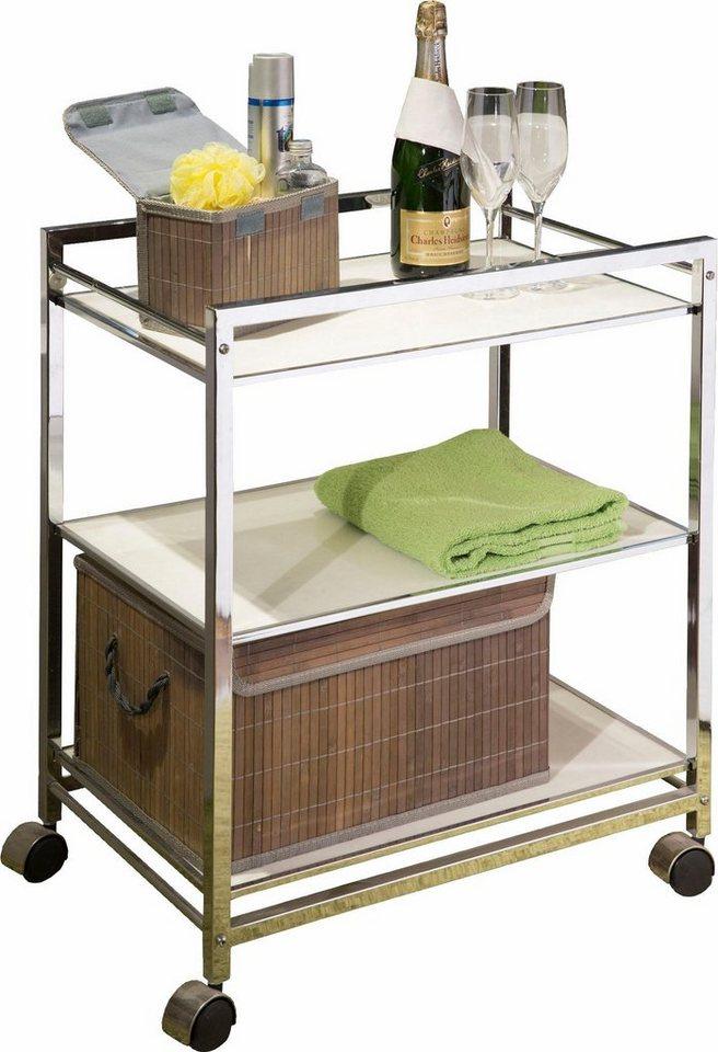 ggg servierwagen linda online kaufen otto. Black Bedroom Furniture Sets. Home Design Ideas