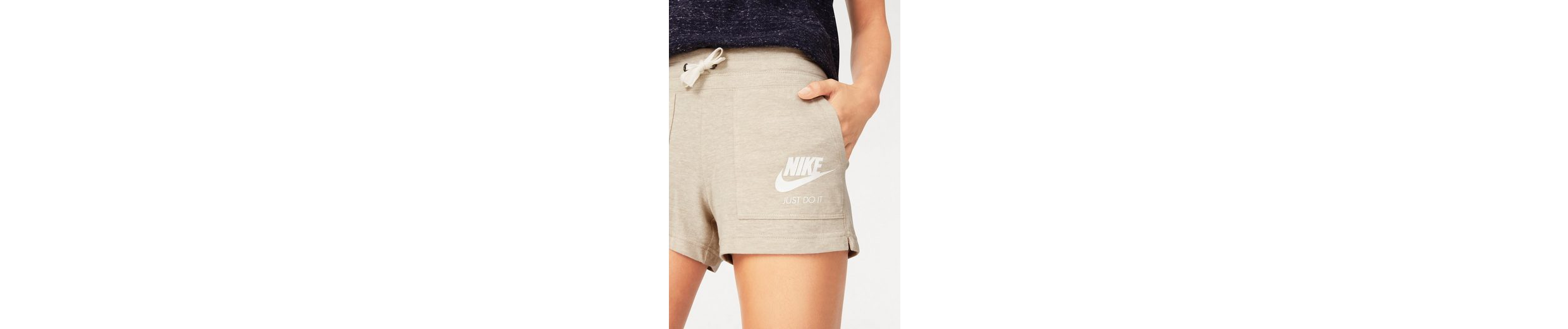 Nike Shorts VINTAGE WOMEN GYM NSW NSW Sportswear WOMEN SHORT Sportswear GYM Shorts Nike VINTAGE Rwtq66Xn