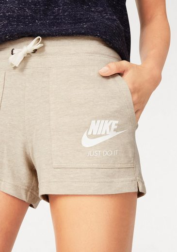Nike Sportswear Shorts WOMEN NSW GYM VINTAGE SHORT