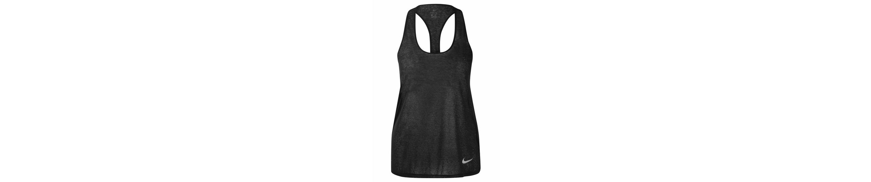 Nike Lauftop WOMEN NIKE BREATHE TANK COOL Verkaufsstelle Klassisch Neuankömmling Billig Verkaufen Brandneue Unisex m0DCSc