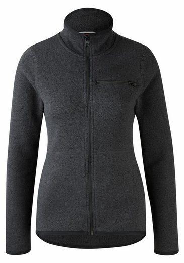 Nike Sportswear Fleecejacke W NSW JAKET FULLZIP SUMMIT