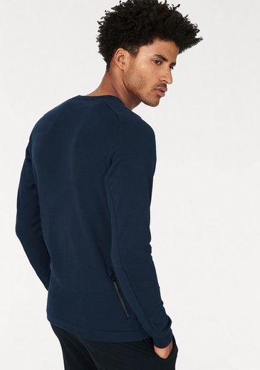 Nike Sportswear Sweatshirt Hommes Nsw Moderne Crw Ft