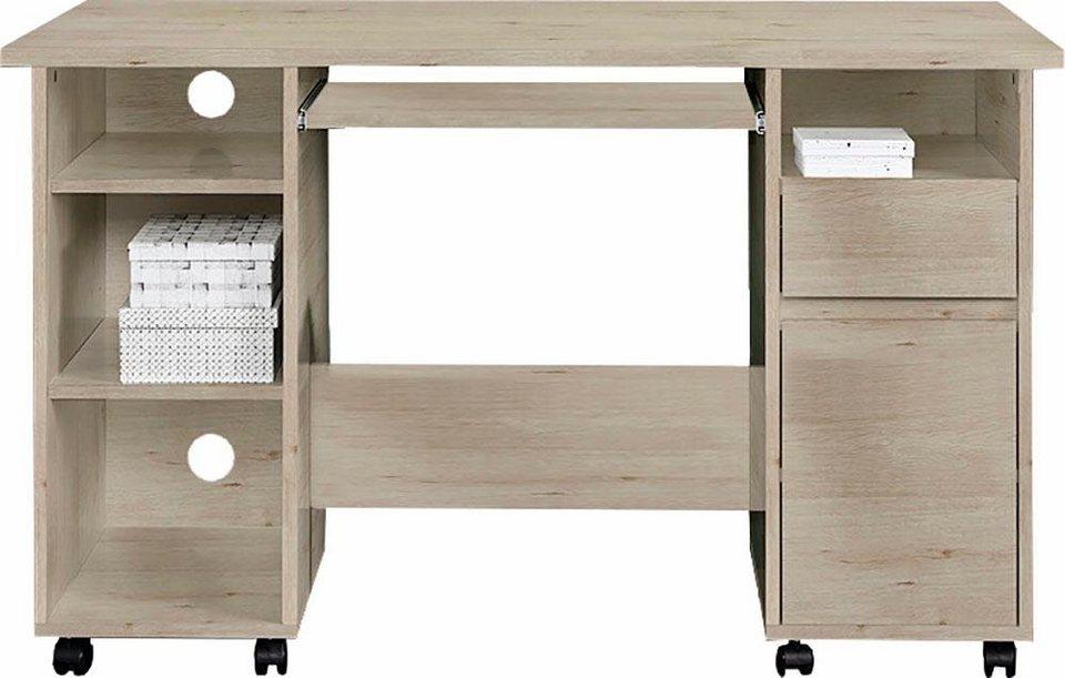 Jahnke Schreibtisch Cs 125 R Online Kaufen Otto