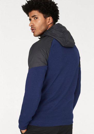 Nike Sportswear Windbreaker M NSW AV15 HOODIE FULLZIP SSNL