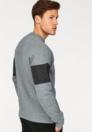 Nike Sportswear Sweatshirt M NSW CREW LONGSLEEVE AIR