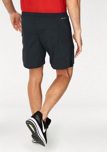 Nike 2-in-1-Shorts MEN NIKE FLEX 2IN1 7IN DISTANCE