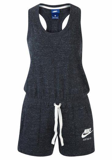 Nike Sportswear Sweatanzug WOMEN NSW GYM VINTAGE JUMPER