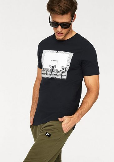 Nike Sportswear T-Shirt M NSW TEE AF1 PHOTO