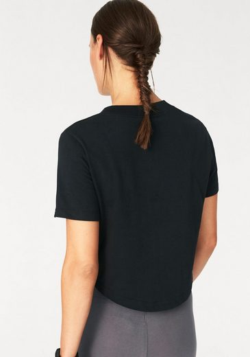Nike Sportswear T-Shirt W NSW TOP CROP SWOOSH
