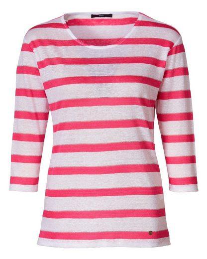Brax Streifenshirt Collene