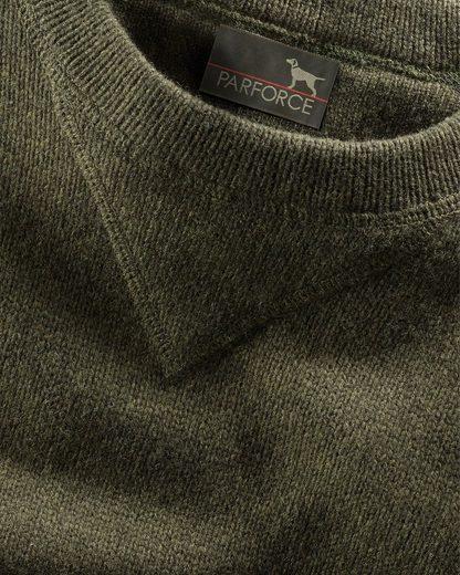 Parforce Wollpullover mit PS5000 Besätzen