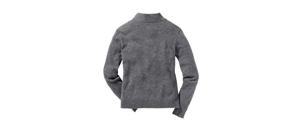 Bogner Jeans Strickjacke mit Zipper Rabatt Perfekt Online-Verkauf jvQ1FPCy