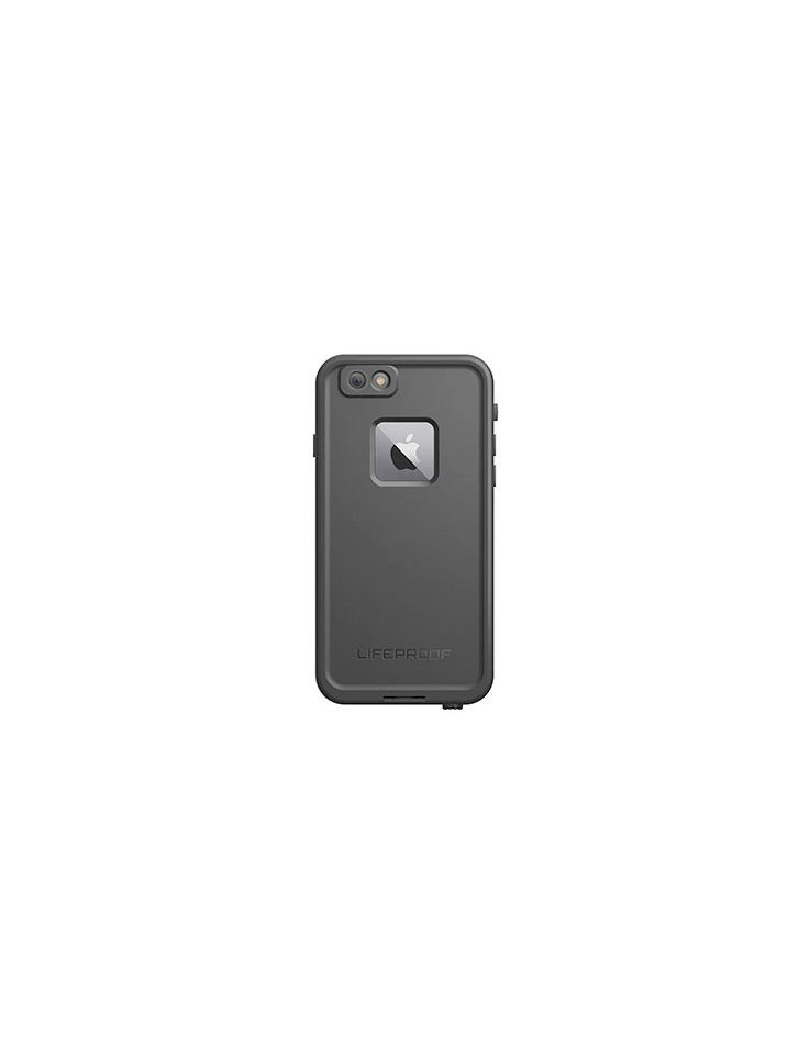 LifeProof NÜÜD Case »iPhone 6/6s Plus Hülle (schwarz)«