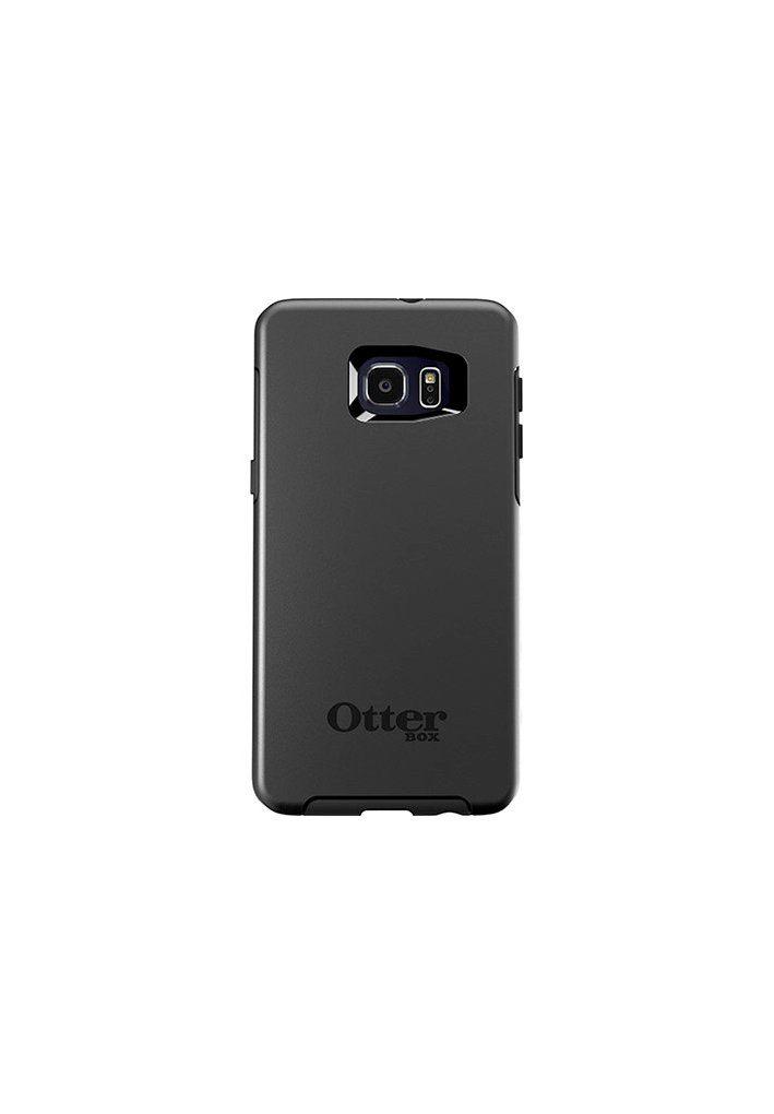 OtterBox Symmetry Case »Samsung Galaxy S6 Edge Plus Schwarz«