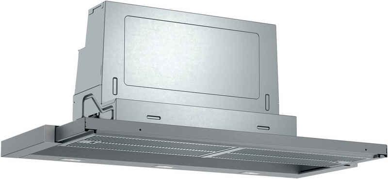 BOSCH Flachschirmhaube DFR097A52