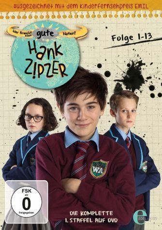 DVD »(1)Staffelbox«