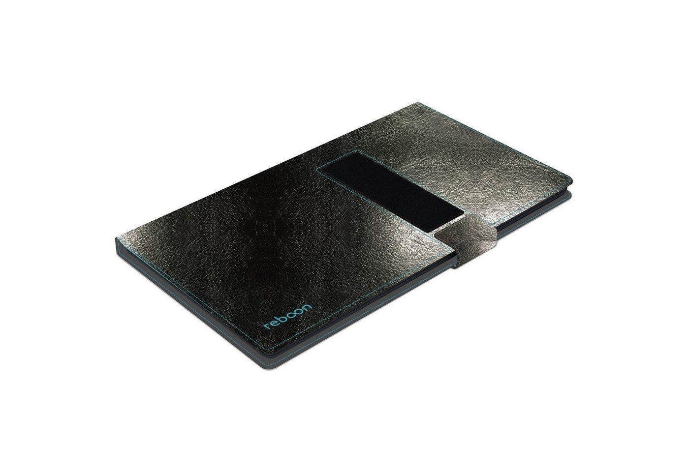 reboon Universelle Tablet Hülle L mit Stand-, Wand- oder KFZ-Halterung »booncover L2« - Preisvergleich