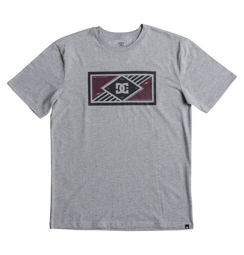 DC Shoes T-Shirt Born And Reign