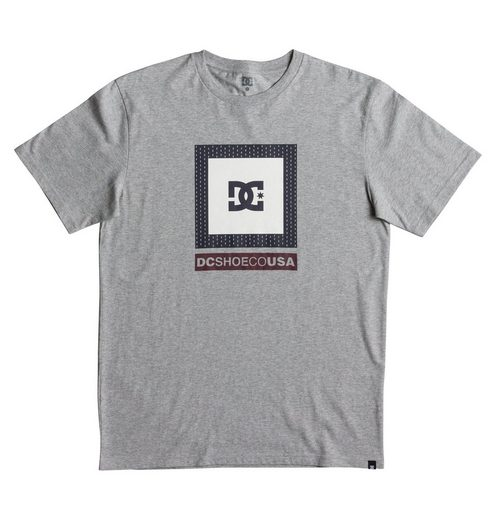 DC Shoes T-Shirt Attitude