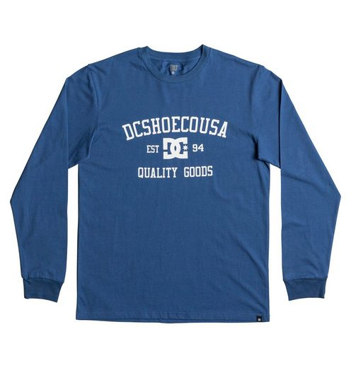 DC Shoes Longsleeve Headphase