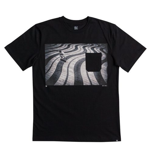 DC Shoes T-Shirt Seb Switch Flip