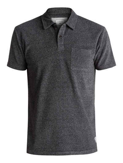 Quiksilver Superweiches Polo-Shirt »After Surf« Sale Angebote