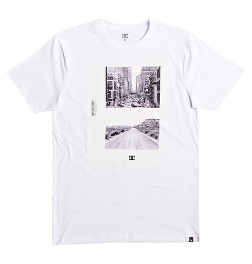 DC Shoes T-Shirt Keep Moving