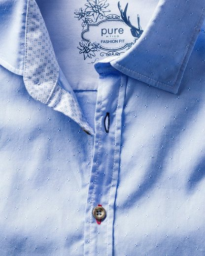 pure Hemd