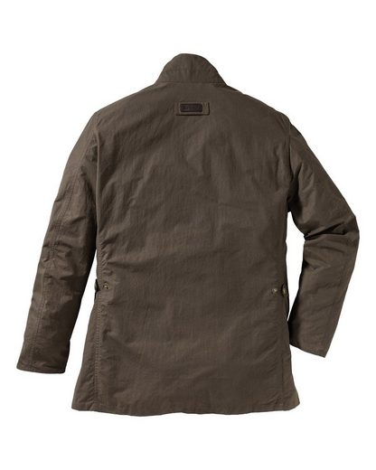 Barbour Jacke Lapwing