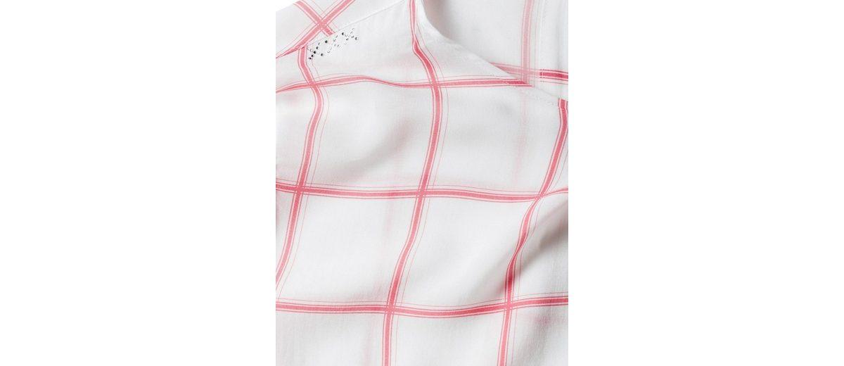 Billige Breite Palette Von Freies Verschiffen Mode-Stil L' Argentina Blusenshirt ONh9MNlrw7