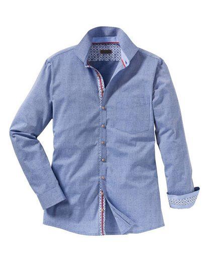 Reitmayer Hemd mit Knötchen