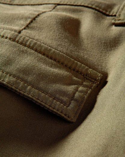 Brigitte Von Beautiful Rock Cargo-stretch Jeans