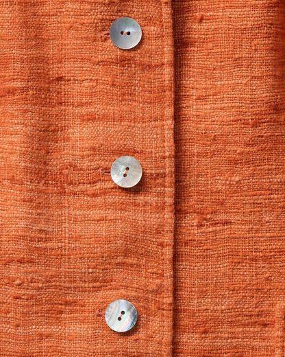 High Moor Jacket In Wild Silk
