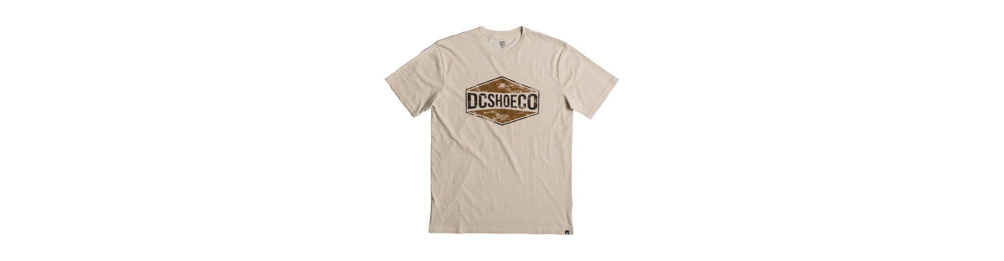 DC Shoes T-Shirt Bird Of Prey Rabatt Fälschung Manchester Günstiger Preis 9uGWMDSl3f