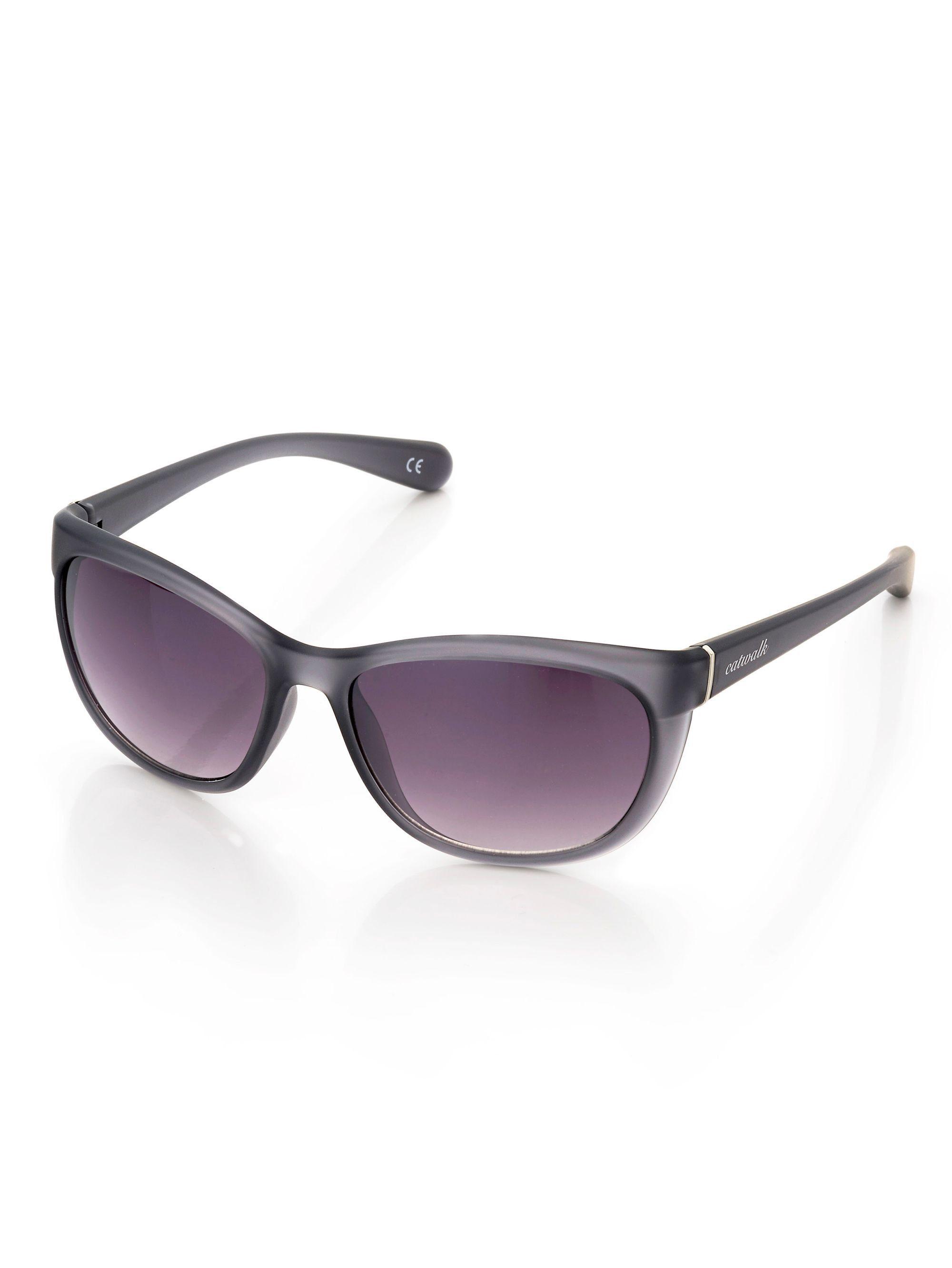 Alba Moda Sonnenbrille mit getönten Gläsern