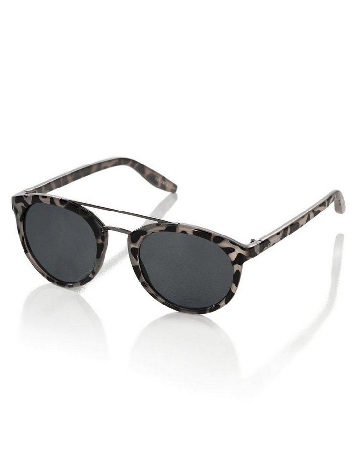 alba moda sonnenbrille mit runden gl sern kaufen otto. Black Bedroom Furniture Sets. Home Design Ideas