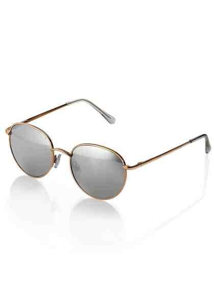 Alba Moda Sonnenbrille mit leicht verspiegelten Gläsern