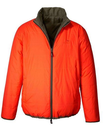 Parforce Wende-Steppjacke Primaloft PS 5000